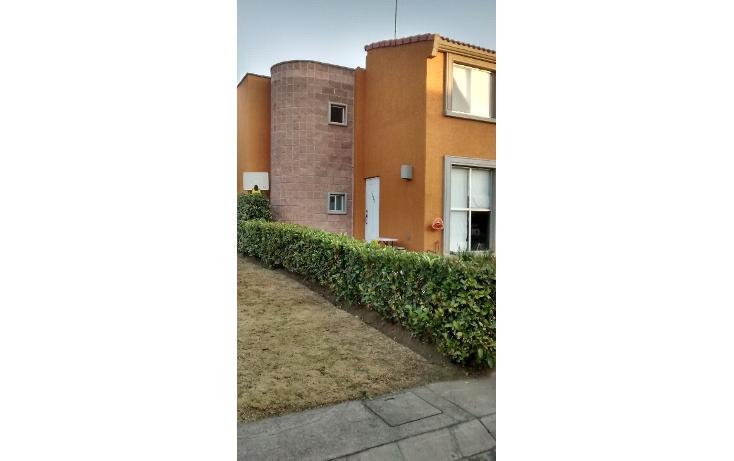 Foto de casa en venta en  , hacienda de las fuentes, calimaya, méxico, 1644932 No. 01