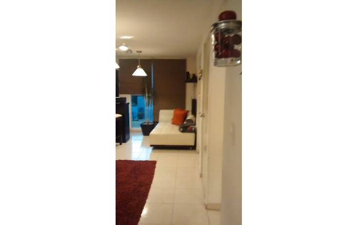 Foto de casa en venta en  , hacienda de las fuentes, calimaya, méxico, 1644932 No. 05
