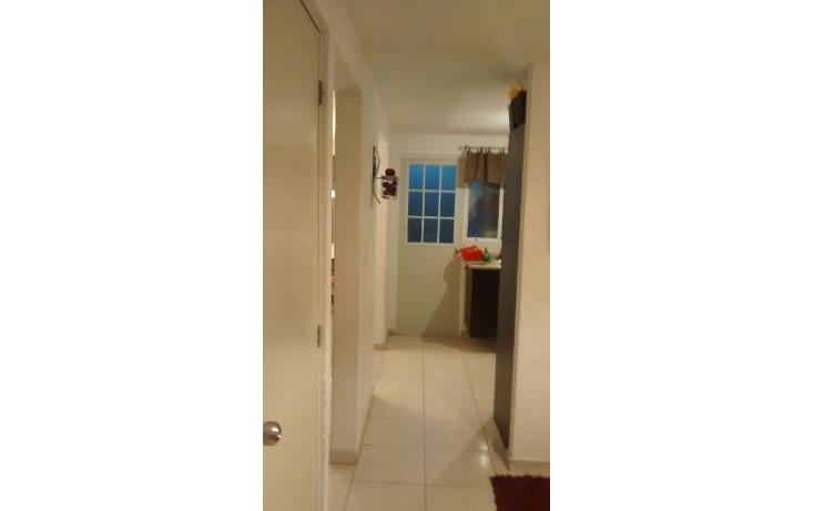 Foto de casa en venta en  , hacienda de las fuentes, calimaya, méxico, 1644932 No. 06