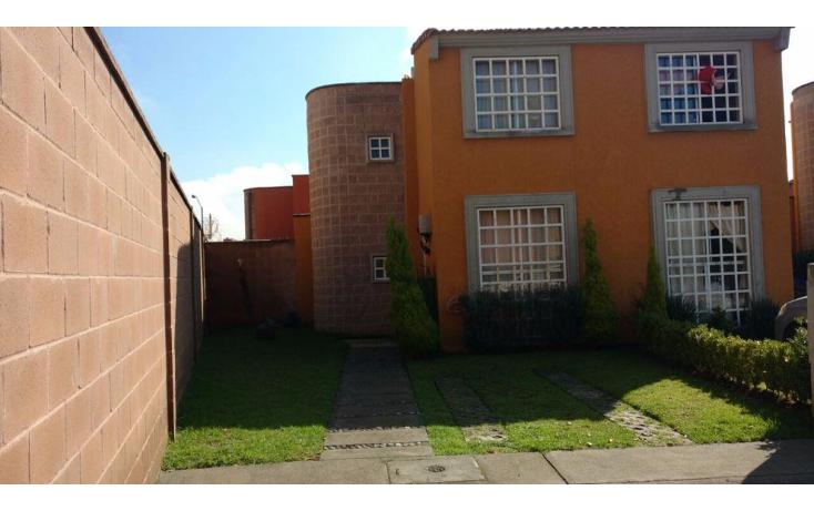 Foto de casa en venta en  , hacienda de las fuentes, calimaya, méxico, 2038636 No. 02