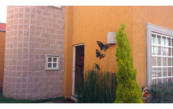 Foto de casa en venta en  , hacienda de las fuentes, calimaya, méxico, 2038636 No. 03
