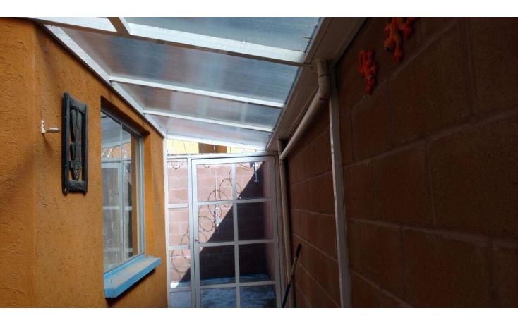 Foto de casa en venta en  , hacienda de las fuentes, calimaya, méxico, 2038636 No. 06