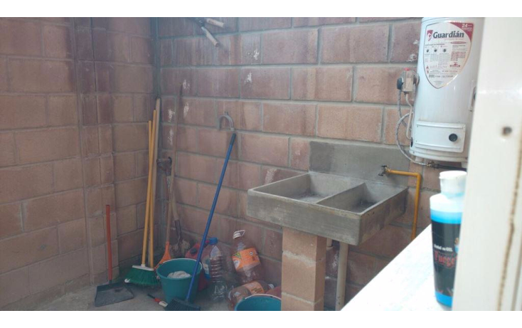 Foto de casa en venta en  , hacienda de las fuentes, calimaya, méxico, 2038636 No. 08