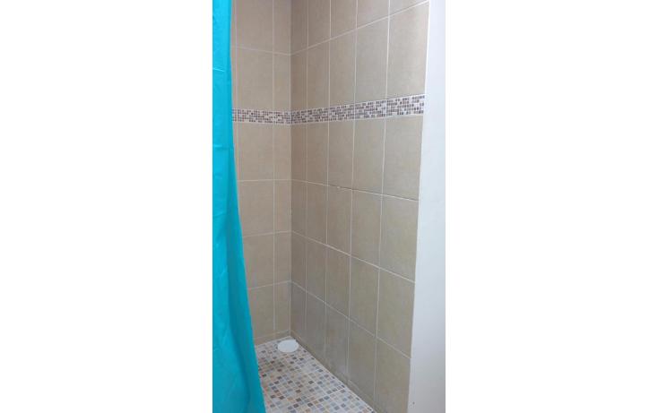 Foto de casa en venta en  , hacienda de las fuentes, calimaya, méxico, 2038636 No. 09