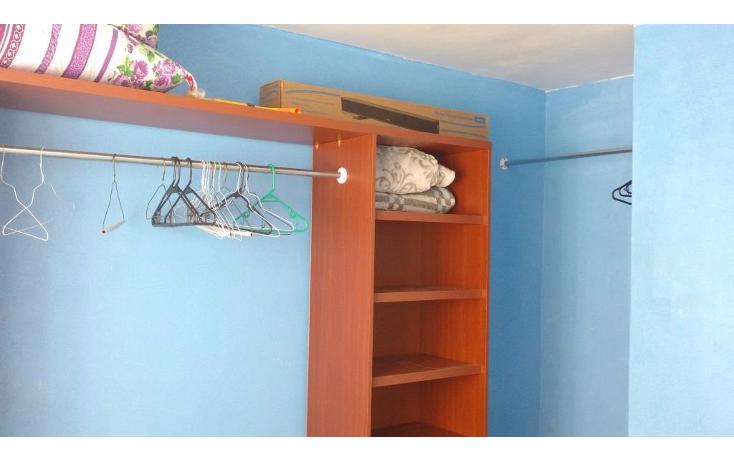 Foto de casa en venta en  , hacienda de las fuentes, calimaya, méxico, 2038636 No. 10