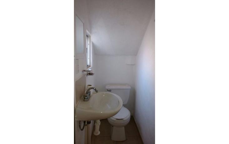 Foto de casa en venta en  , hacienda de las fuentes, calimaya, méxico, 2038636 No. 12