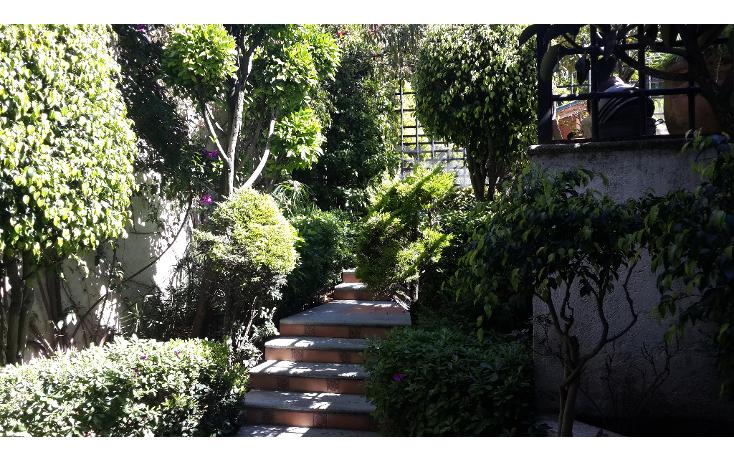 Foto de casa en venta en  , hacienda de las palmas, huixquilucan, m?xico, 1045659 No. 02