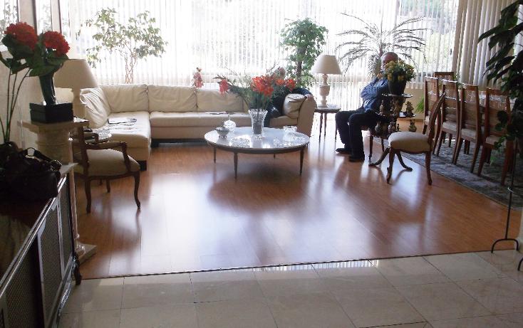 Foto de departamento en venta en  , hacienda de las palmas, huixquilucan, m?xico, 1094967 No. 02