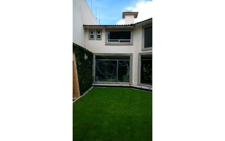 Foto de casa en venta en  , hacienda de las palmas, huixquilucan, m?xico, 1186507 No. 03