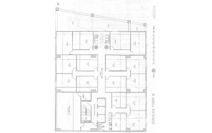 Foto de departamento en venta en  , hacienda de las palmas, huixquilucan, méxico, 1192649 No. 03
