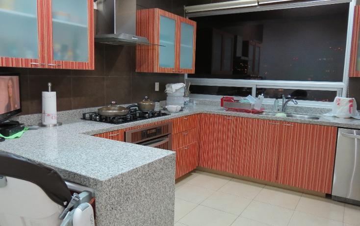 Foto de departamento en venta en  , hacienda de las palmas, huixquilucan, méxico, 1264665 No. 03
