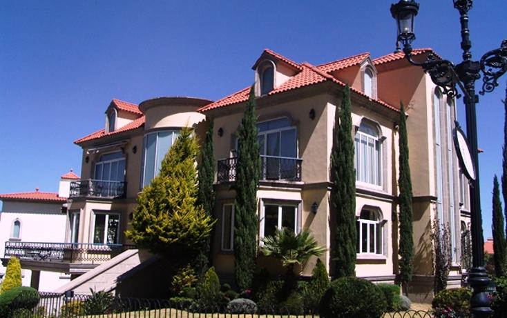 Foto de casa en venta en  , hacienda de las palmas, huixquilucan, m?xico, 1270119 No. 01