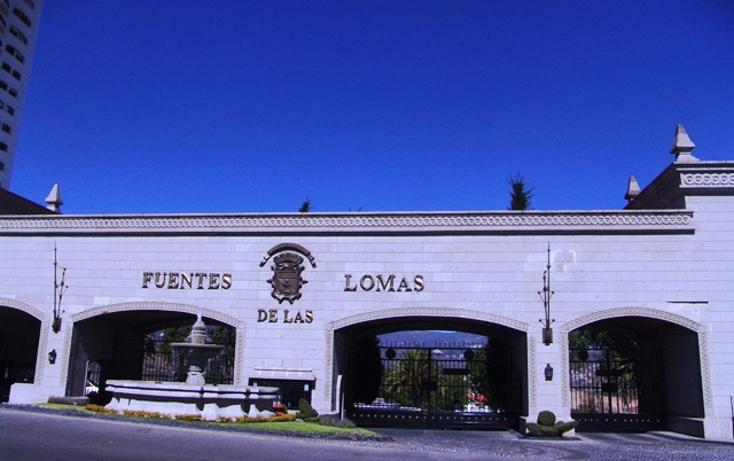 Foto de casa en condominio en venta en  , hacienda de las palmas, huixquilucan, méxico, 1270119 No. 02