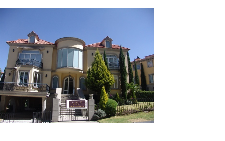 Foto de casa en condominio en venta en  , hacienda de las palmas, huixquilucan, méxico, 1270119 No. 03