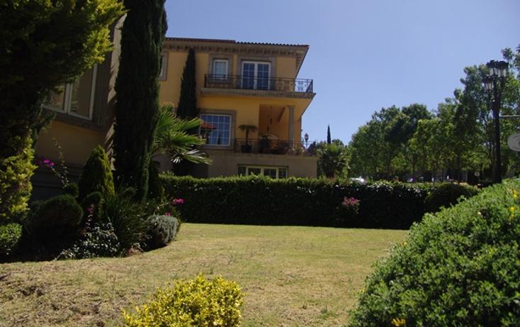 Foto de casa en venta en  , hacienda de las palmas, huixquilucan, m?xico, 1270119 No. 04