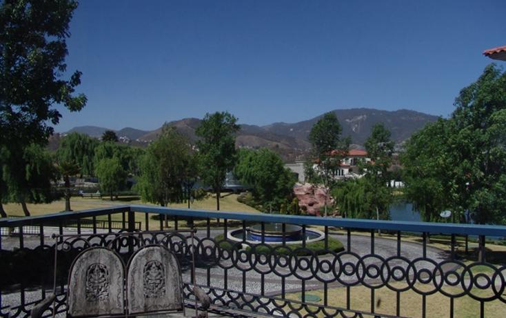 Foto de casa en venta en  , hacienda de las palmas, huixquilucan, m?xico, 1270119 No. 09