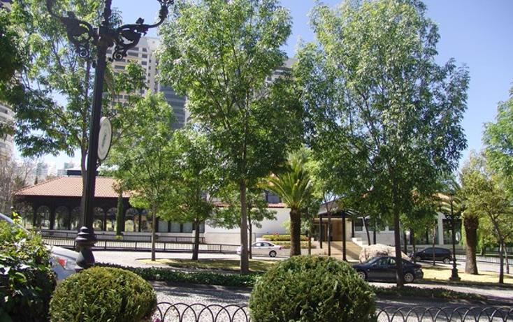 Foto de casa en venta en  , hacienda de las palmas, huixquilucan, m?xico, 1270119 No. 17