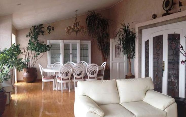 Foto de casa en venta en  , hacienda de las palmas, huixquilucan, méxico, 1276385 No. 05