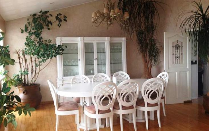 Foto de casa en venta en  , hacienda de las palmas, huixquilucan, méxico, 1276385 No. 06