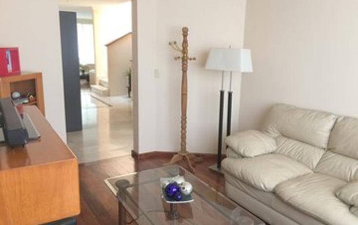 Foto de casa en venta en  , hacienda de las palmas, huixquilucan, méxico, 1363327 No. 03