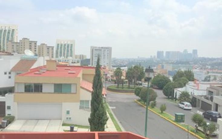 Foto de casa en venta en  , hacienda de las palmas, huixquilucan, méxico, 1363327 No. 24