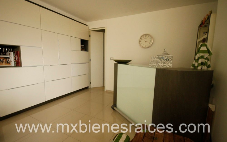 Foto de departamento en venta en  , hacienda de las palmas, huixquilucan, m?xico, 1407783 No. 06