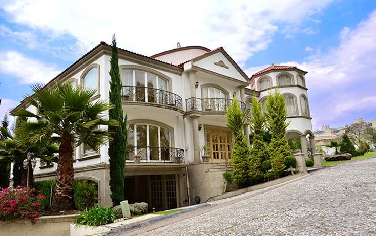 Foto de casa en venta en  , hacienda de las palmas, huixquilucan, méxico, 1499411 No. 02