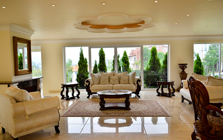 Foto de casa en venta en  , hacienda de las palmas, huixquilucan, méxico, 1499411 No. 05
