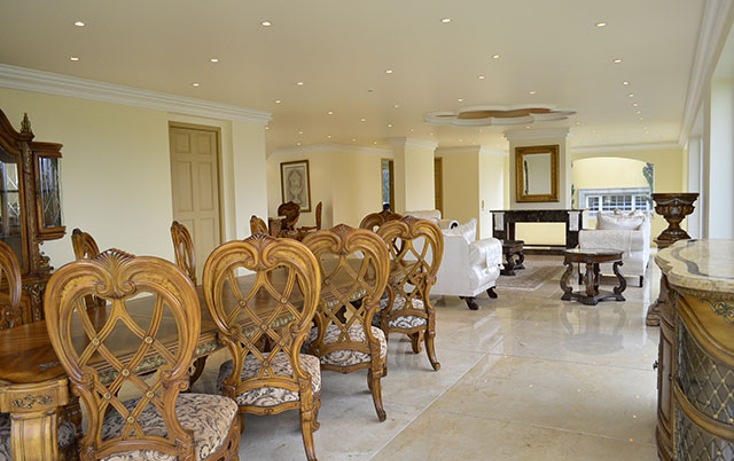 Foto de casa en venta en  , hacienda de las palmas, huixquilucan, méxico, 1499411 No. 06
