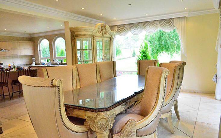 Foto de casa en venta en  , hacienda de las palmas, huixquilucan, méxico, 1499411 No. 10
