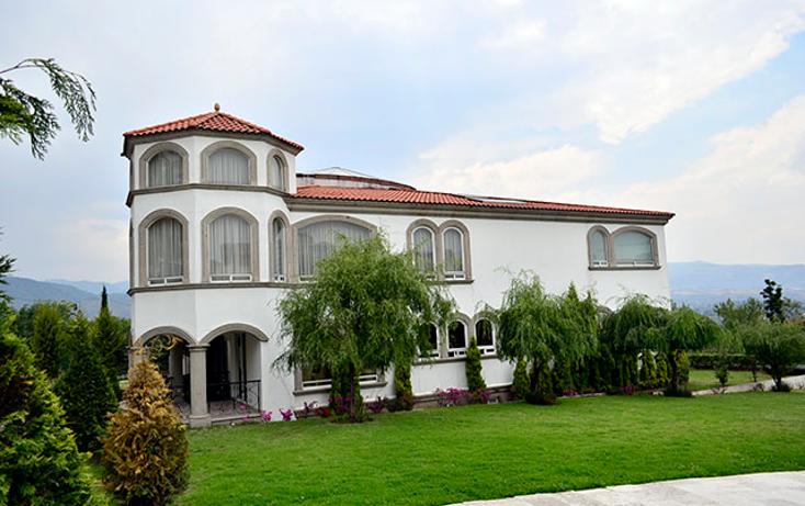 Foto de casa en venta en  , hacienda de las palmas, huixquilucan, méxico, 1499411 No. 16