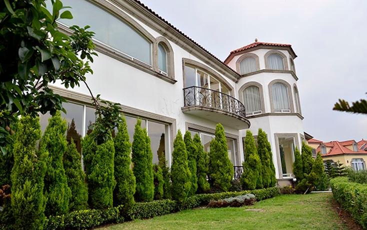 Foto de casa en venta en  , hacienda de las palmas, huixquilucan, méxico, 1499411 No. 17