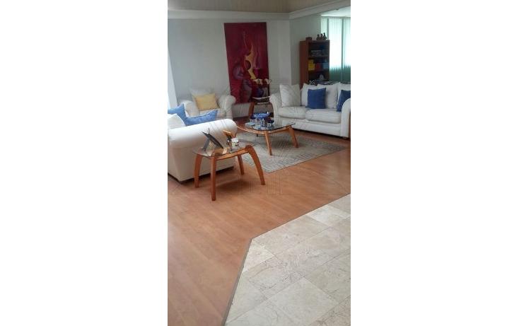 Foto de departamento en venta en  , hacienda de las palmas, huixquilucan, méxico, 1552532 No. 08
