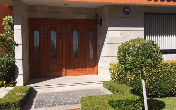 Foto de casa en renta en  , hacienda de las palmas, huixquilucan, m?xico, 1553704 No. 01