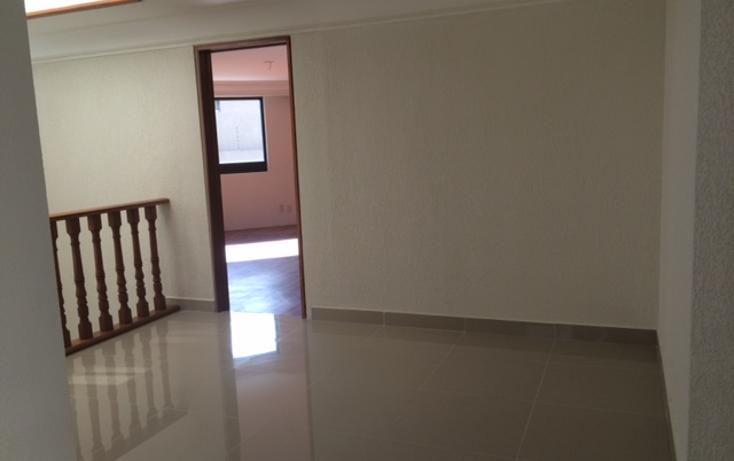 Foto de casa en renta en  , hacienda de las palmas, huixquilucan, m?xico, 1553704 No. 10