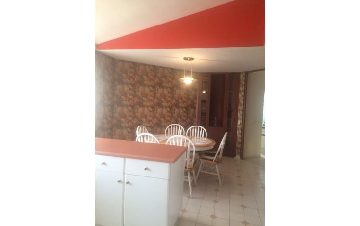 Foto de departamento en venta en  , hacienda de las palmas, huixquilucan, méxico, 1639704 No. 05