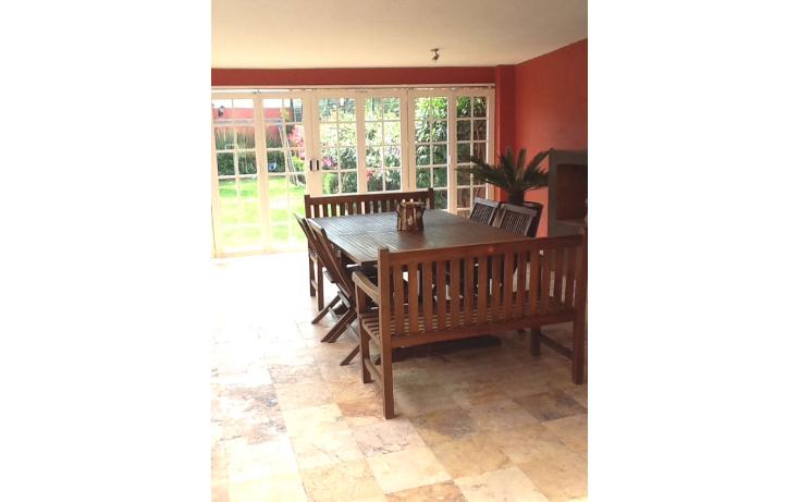 Foto de casa en venta en  , hacienda de las palmas, huixquilucan, m?xico, 1677842 No. 06