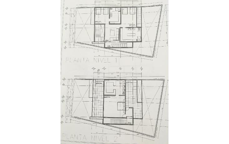 Foto de casa en venta en  , hacienda de las palmas, huixquilucan, méxico, 1684630 No. 02