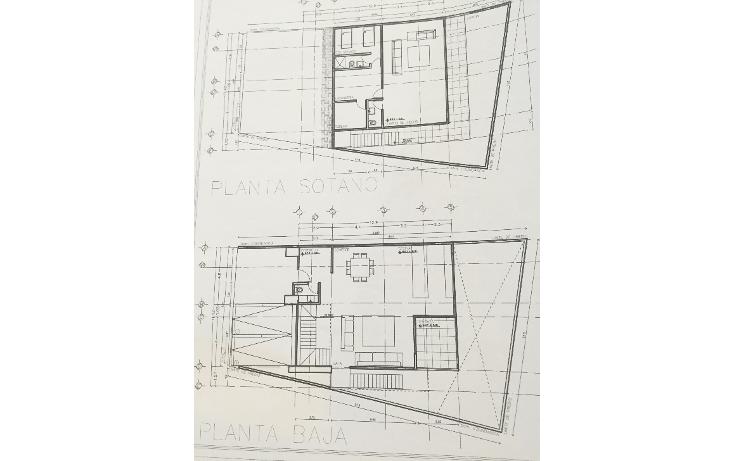 Foto de casa en venta en  , hacienda de las palmas, huixquilucan, méxico, 1684630 No. 03