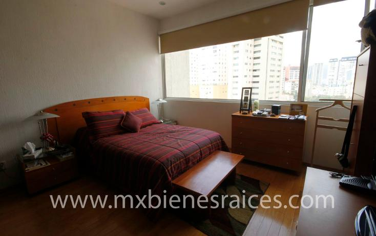 Foto de departamento en venta en  , hacienda de las palmas, huixquilucan, méxico, 1830340 No. 08