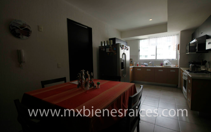 Foto de departamento en venta en  , hacienda de las palmas, huixquilucan, méxico, 1830340 No. 10