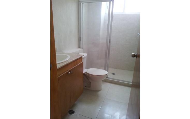 Foto de departamento en renta en  , hacienda de las palmas, huixquilucan, m?xico, 2015956 No. 05