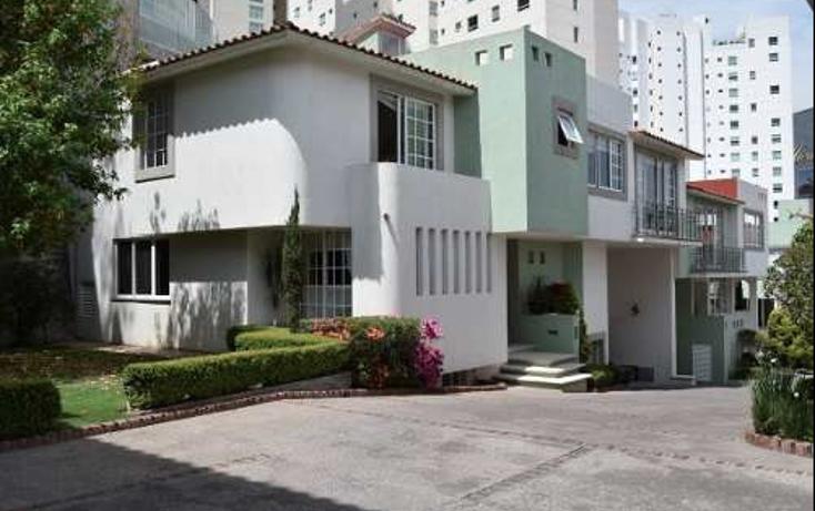 Foto de casa en venta en  , hacienda de las palmas, huixquilucan, méxico, 3431194 No. 01