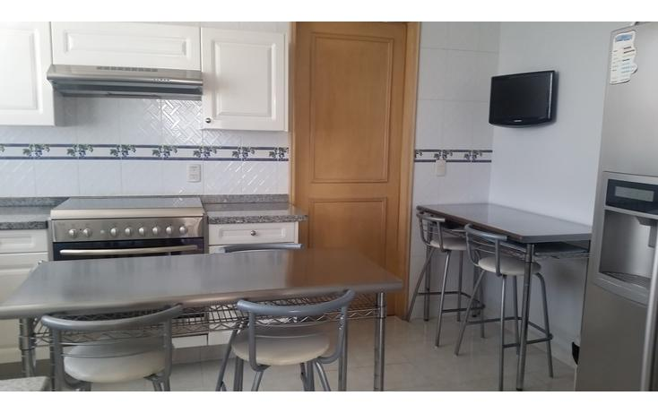 Foto de casa en venta en  , interlomas, huixquilucan, méxico, 1481687 No. 04