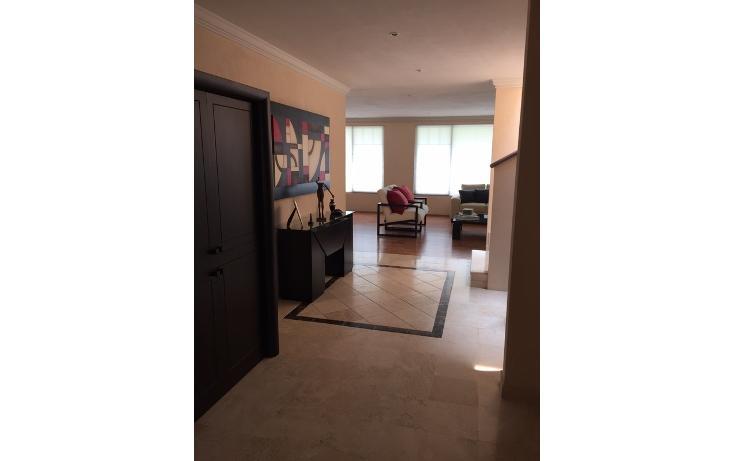Foto de casa en venta en  , interlomas, huixquilucan, méxico, 1481687 No. 07