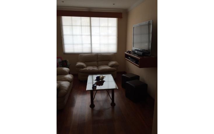 Foto de casa en venta en  , interlomas, huixquilucan, méxico, 1481687 No. 10