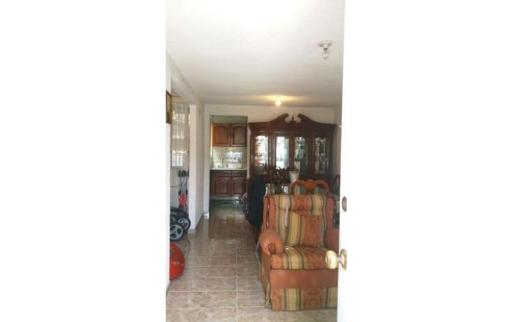 Foto de casa en condominio en venta en hacienda de las rosas, arcos tultepec, tultepec, estado de méxico, 597852 no 04
