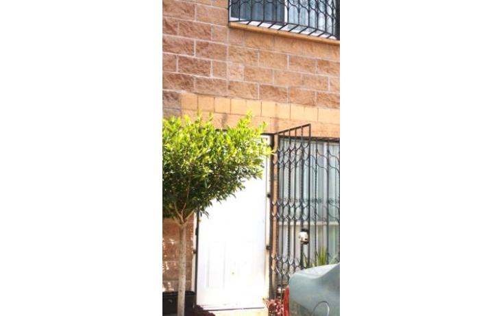 Foto de casa en condominio en venta en hacienda de las rosas, arcos tultepec, tultepec, estado de méxico, 597852 no 06