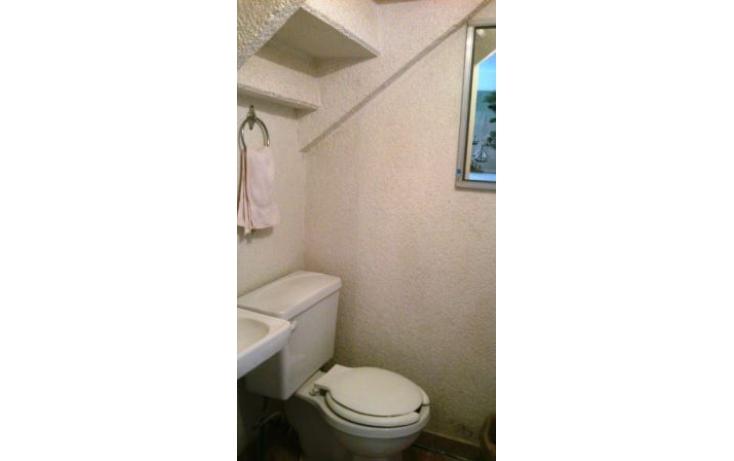 Foto de casa en condominio en venta en hacienda de las rosas, arcos tultepec, tultepec, estado de méxico, 597852 no 09