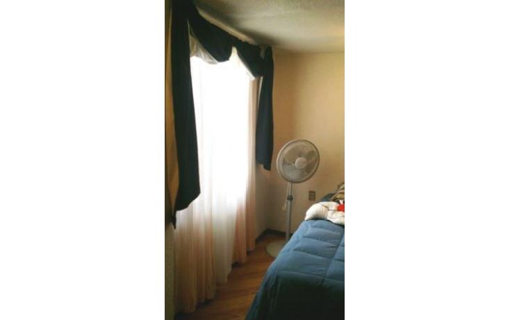 Foto de casa en condominio en venta en hacienda de las rosas, arcos tultepec, tultepec, estado de méxico, 597852 no 10